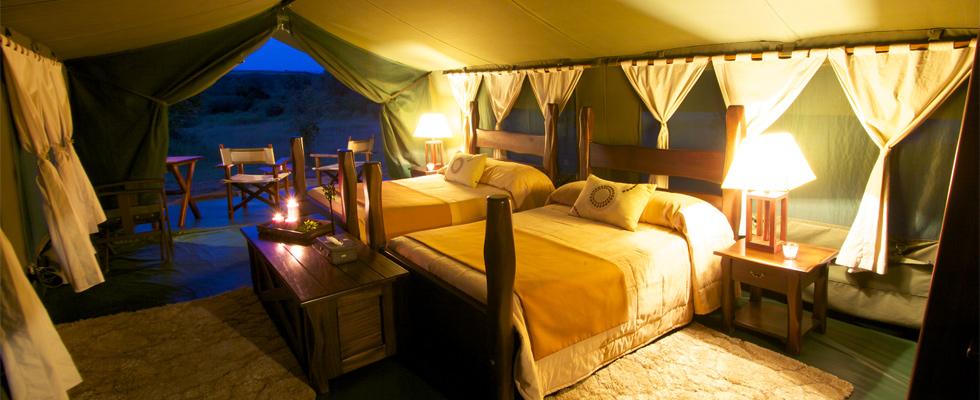 Entim Mara Camp Tent
