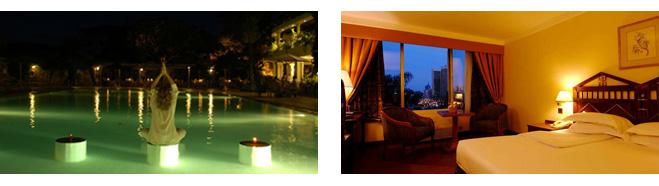 Serena Hotel Images