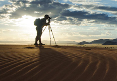 Our Photographic Guides